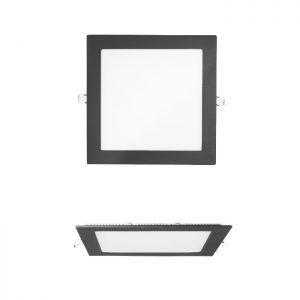 IMS-01-011-Downlight-empotrado-cuadrado-225-Gris