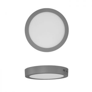 IMS-01-014-Downlight-Superficie-Circular-225-Gris