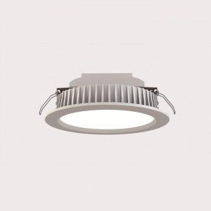 IMS-01-020-Downlight-Fijo-LED-Circular-Difusor-190mm-18W